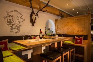 Hotel Hirschen - Grindelwald, Hotely  Grindelwald - big - 75