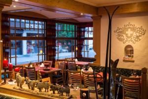 Hotel Hirschen - Grindelwald, Hotely  Grindelwald - big - 84