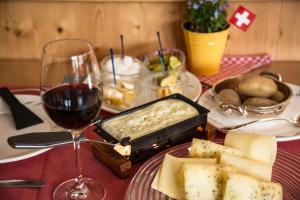 Hotel Hirschen - Grindelwald, Hotely  Grindelwald - big - 73