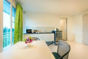 Chada@Nakhon, Hotels  Nakhon Si Thammarat - big - 20