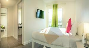 Chada@Nakhon, Hotels  Nakhon Si Thammarat - big - 10