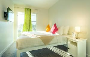 Chada@Nakhon, Hotels  Nakhon Si Thammarat - big - 7