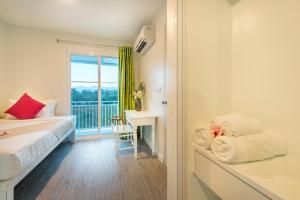 Chada@Nakhon, Hotels  Nakhon Si Thammarat - big - 3