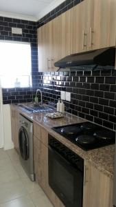 Coral Sands on Muizenberg, Apartmány  Marina da Gama - big - 27