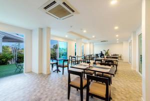Chada@Nakhon, Hotels  Nakhon Si Thammarat - big - 22