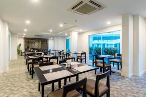 Chada@Nakhon, Hotels  Nakhon Si Thammarat - big - 23