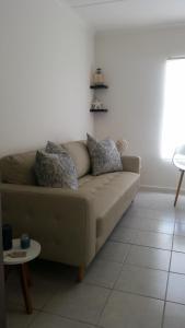 Coral Sands on Muizenberg, Apartmanok  Marina Da Gama - big - 21