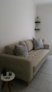Coral Sands on Muizenberg, Apartmány  Marina da Gama - big - 20