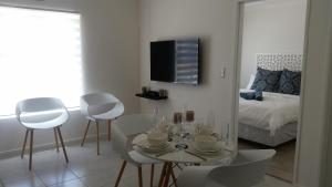 Coral Sands on Muizenberg, Apartmanok  Marina Da Gama - big - 18