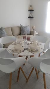 Coral Sands on Muizenberg, Apartmanok  Marina Da Gama - big - 8
