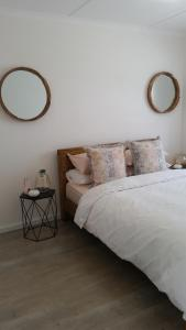 Coral Sands on Muizenberg, Apartmanok  Marina Da Gama - big - 4