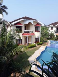 Meadows Luxury Villas-Villa No3