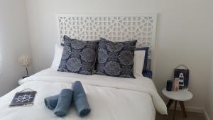 Coral Sands on Muizenberg, Apartmány  Marina da Gama - big - 43