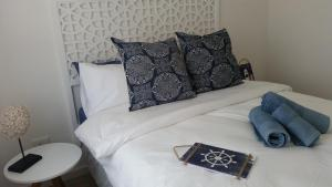 Coral Sands on Muizenberg, Апартаменты  Marina da Gama - big - 41