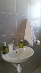 Coral Sands on Muizenberg, Apartmanok  Marina Da Gama - big - 37