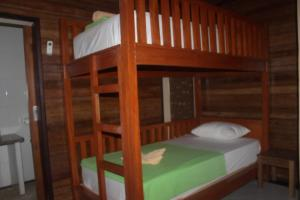 Surya Home Stay, Priváty  Nusa Lembongan - big - 25
