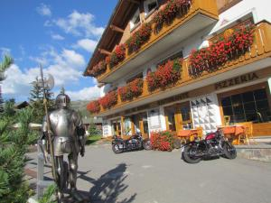 Hotel Duc De Rohan - Livigno