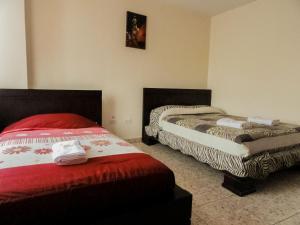 Hostal La Rosa Otavalo, Hostels  Otavalo - big - 34