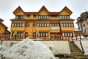 Hotel Affarwat, Hotel  Gulmarg - big - 1