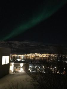 Arctic Comfort Central Flat, Appartamenti  Tromsø - big - 22