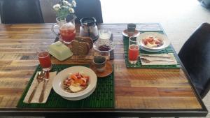 Coromandel Views Bed & Breakfast, B&B (nocľahy s raňajkami)  Coromandel Town - big - 15