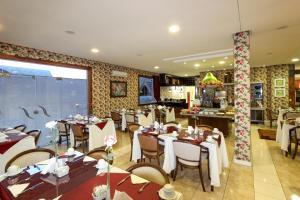 Hotel Glamour da Serra, Hotels  Gramado - big - 31