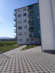 Novi stan u Banja Luci