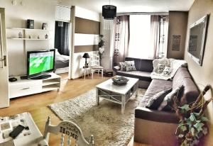 apartment river ilidza