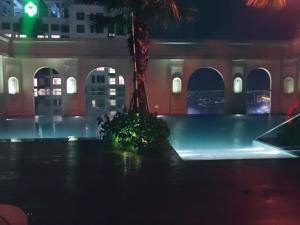 T&T Apartment - Icon56 Rooftop Pool, Apartments  Ho Chi Minh City - big - 21