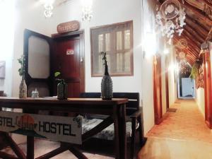 Hostel La Isla Holbox, Hostely  Holbox Island - big - 40