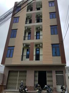 lienhuong, Apartmány  Da Nang - big - 33
