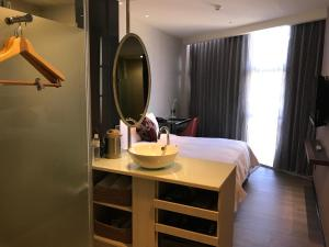 AT Boutique Hotel, Hotels  Taipei - big - 79