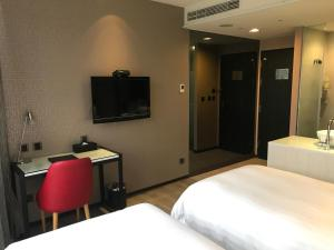 AT Boutique Hotel, Hotels  Taipei - big - 82