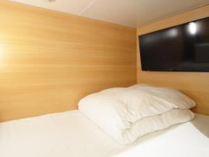 global cabin Tokyo Suidobashi, Hotel a capsule  Tokyo - big - 5