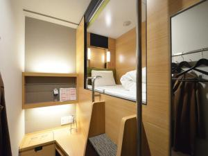 global cabin Tokyo Suidobashi, Hotel a capsule  Tokyo - big - 6