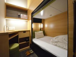 global cabin Tokyo Suidobashi, Hotel a capsule  Tokyo - big - 7