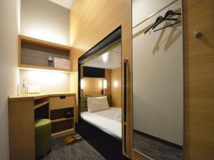 global cabin Tokyo Suidobashi, Hotel a capsule  Tokyo - big - 8
