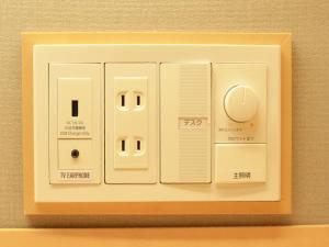 global cabin Tokyo Suidobashi, Hotel a capsule  Tokyo - big - 9