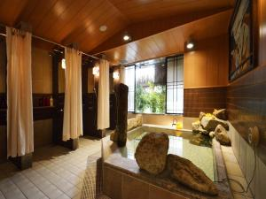 global cabin Tokyo Suidobashi, Kapsulové hotely  Tokio - big - 31