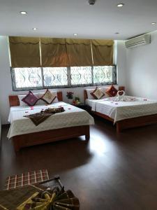 Hanoi Light Hostel, Hostely  Hanoj - big - 32