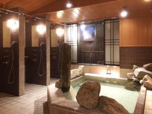 global cabin Tokyo Suidobashi, Kapsulové hotely  Tokio - big - 17