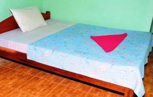 Backpacker Pad, Гостевые дома  Banlung - big - 3