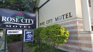 Rose City Motel