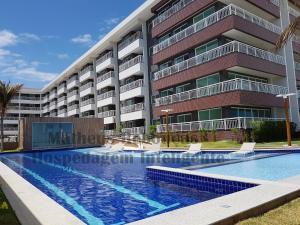 Beach Way Apartment, Apartmanok  Aquiraz - big - 1