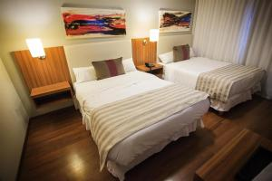 Hotel Bicentenario Suites & Spa, Hotely  San Miguel de Tucumán - big - 32