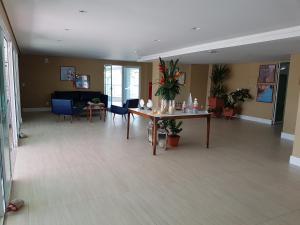 Beach Way Apartment, Apartmanok  Aquiraz - big - 13