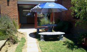 Suikerbekkie, Appartamenti  Somerset West - big - 15