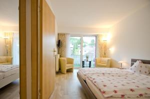 Hotel Pension Jägerstieg, Penziony  Bad Grund - big - 3