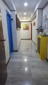 Igiban House, Affittacamere  Milano - big - 3