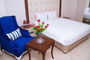 Отель Континент, Баку